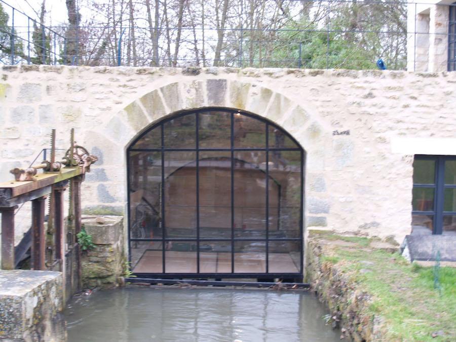 Porte 9