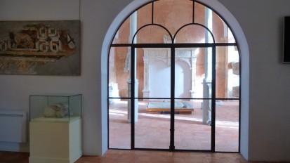 Création de portes