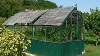 Diane Greenhouse