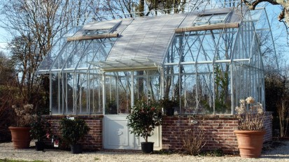 Marie Greenhouse