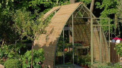 Petite Potagère Greenhouse